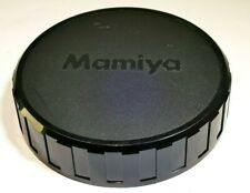 Hinterer Objektivdeckel Mamiya 645 Medium Format Weitwinkel 35mm 45mm Sekor-C
