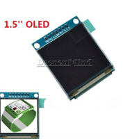 1.5'' inch SPI OLED Display 65536 Color LCD Module SSD1331 96X64 for Arduino