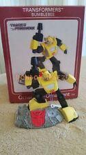 Carlton Cards Heirloom 2009 Transformers Bumblebee Christmas Ornament