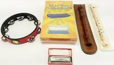 Miscellaneous Instruments Lot Of 5