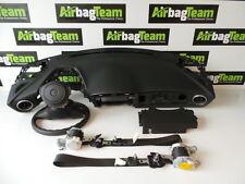 Toyota GT86 Airbag Kit 2012 - 2016 Conducteur Passager Genou tableau de bord Ceintures LHD