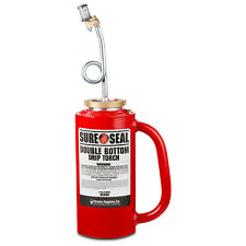 Forestry Suppliers OSHA-Compliant Sure-Seal Double-Bottom Drip Torch