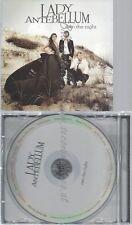 CD--LADY ANTEBELLUM -- --- OWN THE NIGHT