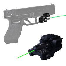 Universal Green Dot Laser For Pistol/Glock Goggle Laser Gun Shotgun Hunting