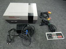 Original Nintendo NES Classic Konsole + Controller + AV Kabel + Netzteil !