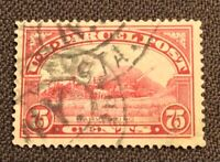 US Scott # Q11 VF Used CV $ 35 / Price $ 18 plus $1.00 shipping
