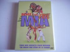 DVD - DANSE AVEC MIA FRYE - ZONE 2