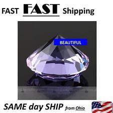 fake Purple diamond