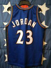 SIZE S ADULT Washington Wizards NBA Basketball Shirt Jersey Champion Jordan #23