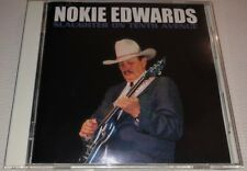 Nokie Edwards: Slaughter On Tenth Avenue (CD, 1989, King Record Co.) KICP 8516