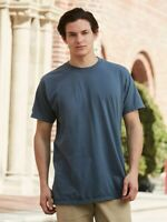 Comfort Colors - Garment Dyed Lightweight Ringspun Short Sleeve T-Shirt - 4017