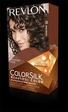 Revlon Colorsilk Permanent Color Haircolor 30 Dark Brown 1