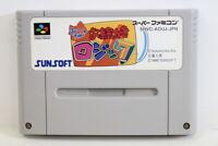 O-chan no Oekaki Logic SFC Super Famicom SNES Japan Import US Seller I4185