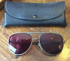 Vintage Giorgio sunglasses 54/18 81 Roma Collection Made in Italy