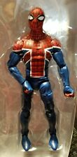 Marvel Legends Sandman No Baf Uk Spider-Man Series Loose Complete