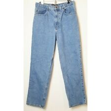 Route 66 mens jeans 34 X 30 light wash regular fit style 2255 straight leg