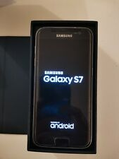 Samsung galaxy s7, ottime condizioni con ricevuta d'acquisto, completo.