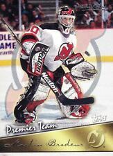 1999-00 Topps Premier Plus Premier Team #9 Martin Brodeur