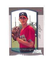 2000 Bowman Draft #93 Adam Wainwright NM-MT RC Rookie Atlanta Braves ID:885