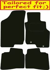 Hyundai i30 DELUXE QUALITY Tailored mats 2007 2008 2009 2010 2011 2012