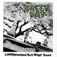 "GREEN DAY ""1039/SMOOTHED OUT SLAPPY HOURS"" CD NEU!!!!!!"