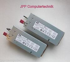 2x HP DPS-800GB A ProLiant DL380 G5 ML350 Server Netzteil 379123-001 403781-001
