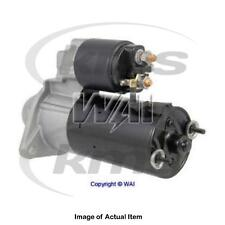 New Genuine WAI Starter Motor 30683N Top Quality 2yrs No Quibble Warranty