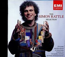 Simon Rattle / The Simon Rattle Collection