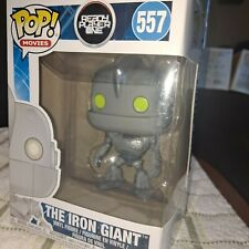New listing The Iron Giant Funko Pop Movies Ready Player One Mib New #557