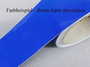 Zierstreifen 10 mm blau 782 glänzend Zierlinie Dekorstreifen Viperstreifen 1 cm