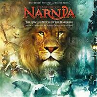 The Chronicles of NarniaThe Lion The Witch and The Wardrobe [CD]