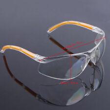 UV Protection Safety Goggles Work Lab Laboratory Eyewear Eye Glasses Spectacles