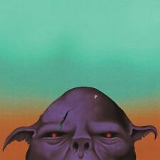 OH SEES 'Orc 2-LP ty segall fuzz pink brown coachwhips blind shake damaged bug 7
