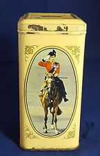 Beautiful Vintage Queen Elizabeth II 1953 Coronation Tin