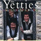 The Yetties - West Country Pub Party (2005) RARE