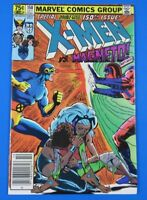 UNCANNY X-MEN #150 Comic Book ~ MARVEL 1981 ~ VF+
