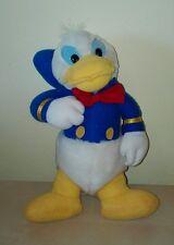 Peluche paperino 20 cm disney papero pupazzo donald duck plush soft toys