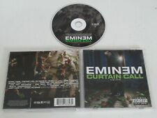 Eminem/Curtain Call The Hits (Suite / Shady / Interscope 602498878934) CD Album