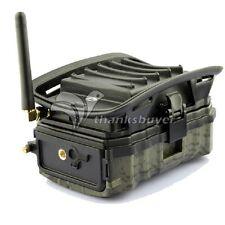 12MP HD 1080P Hunting Trail Game Guard GPRS MMS 5M CMOS Camera 940nm w LCD S680M