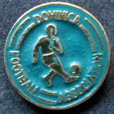 FOOTBALL FEDERATION OF DOMINICA PIN