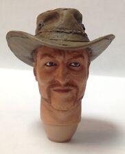 Zombieland Tallahassee Woody Harrelson Custom Hand Painted 1:6 Head Sculpt