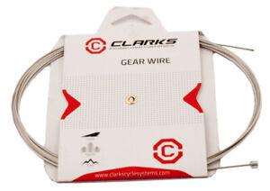 Clarks Stainless Steel MTB / Hybrid / Road Gear Inner 2275mm (carded) - W6082