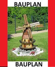 ❤️❤️❤️_Windmühle, Gallerieholländer mit Steert_❤️❤️❤️