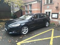 2015 Ford Mondeo 2.0 TITANIUM TDCI 5d Estate Manual