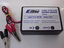 NEW E-Flite EFLC3105 3-Cell LiPo Balancing Charger