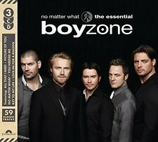 Boyzone - No Matter What The Essential [New CD] UK - Import