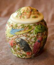 Harmony Ball Jardinia 'Eden'S Mimes' Parrots