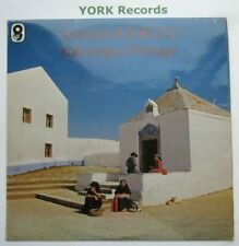 FOLK SONGS OF PORTUGAL - Amalia Rodrigues - Excellent Con LP Record WRC ST 963