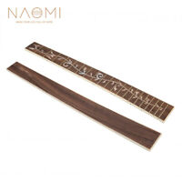 Naomi 41''20 Fret Guitar Fingerboard Rosewood Fretboard For Acoustic Folk Guitar