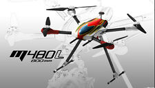 Brand NEW ALIGN M480L Multicopter Super Combo (RM48001)